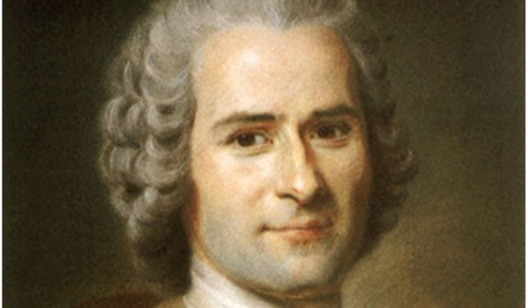 termpaper on rousseau jean jacques Free jean rousseau papers, essays, and research papers the freedom of men in jean-jacques rousseau's work - out of the many philosophers of his time.