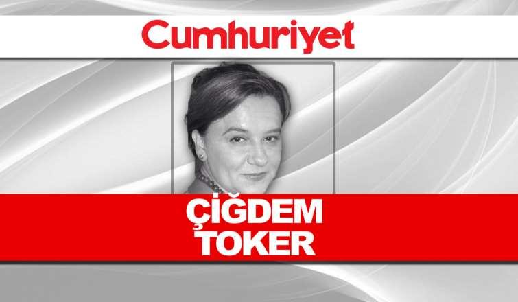 Çiğdem Toker - İstanbul un metro hatlarına saçılan vergiler