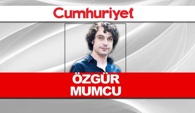 Özgür Mumcu - Yönetim krizi