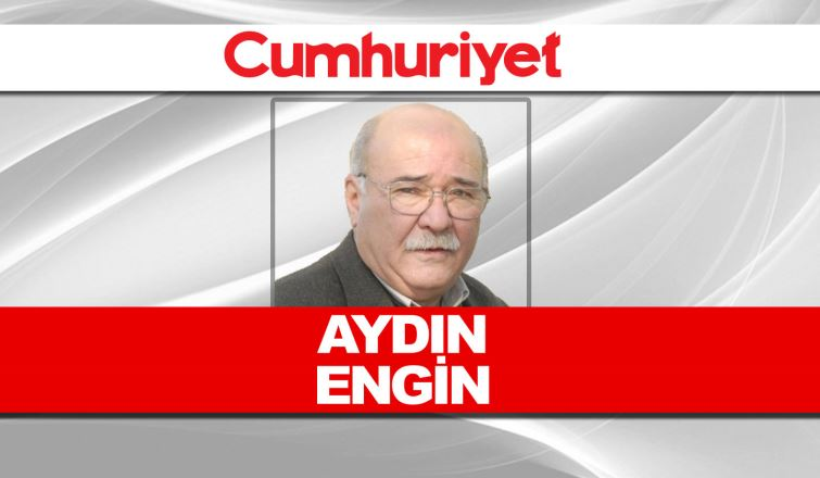 Aydın Engin - CHP için bir fırsat Canan Kaftancıoğlu