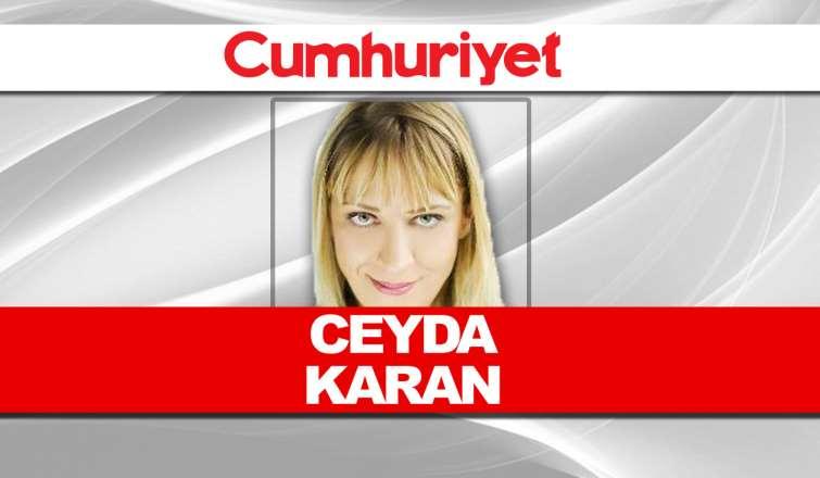Ceyda Karan - Trump lı Yeni Dünya