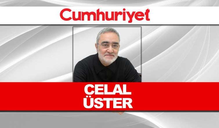 Celal Üster - El pueblo unido