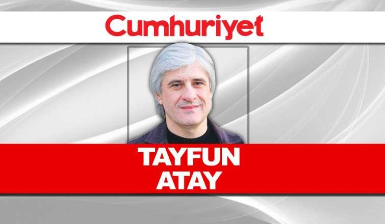 Tayfun Atay - Türkçülüğün son esası asimilasyon mu