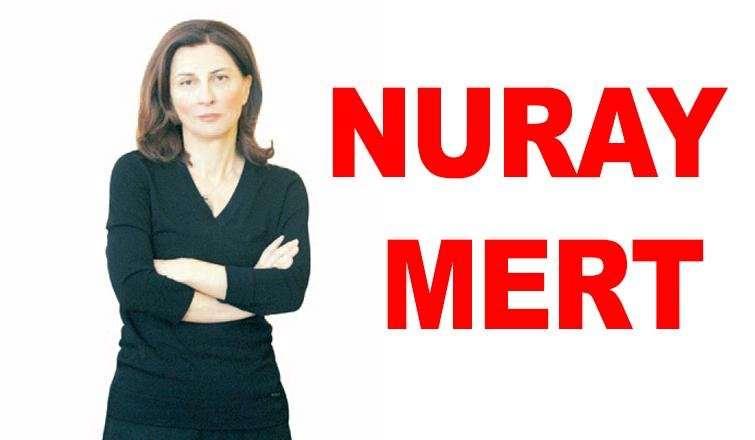 Nuray Mert - Referandum ve AK Devrim