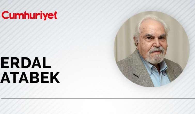 Erdal Atabek - Atatürk ü bugün görmek