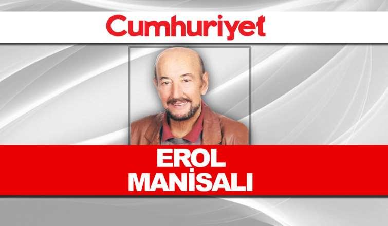 Erol Manisalı - Atatürkçülük - siyasal İslam - emperyalizm üçgenindeki