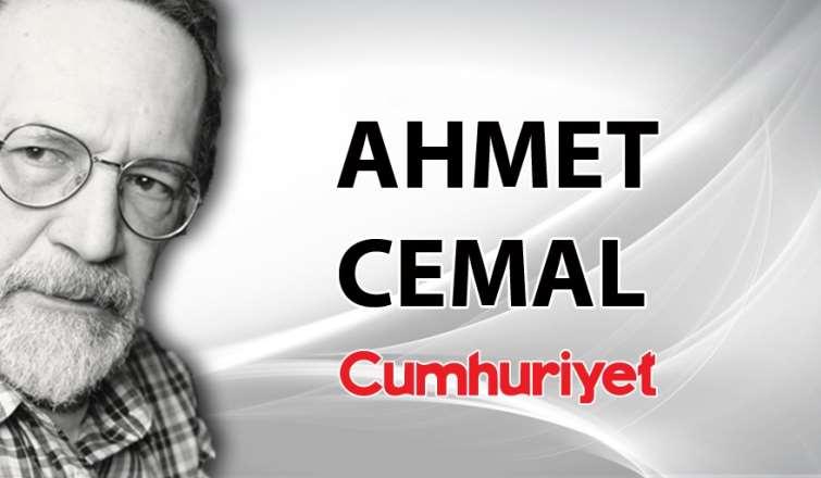 Ahmet Cemal - Çevirmenin yalnızlığı