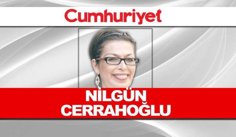 Nilgün Cerrahoğlu - IŞİD sonrası Ortadoğu