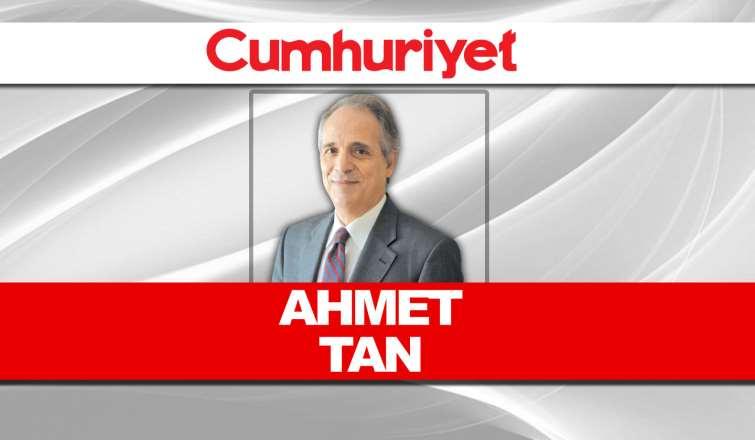Ahmet Tan - İşte mermer işte kafa