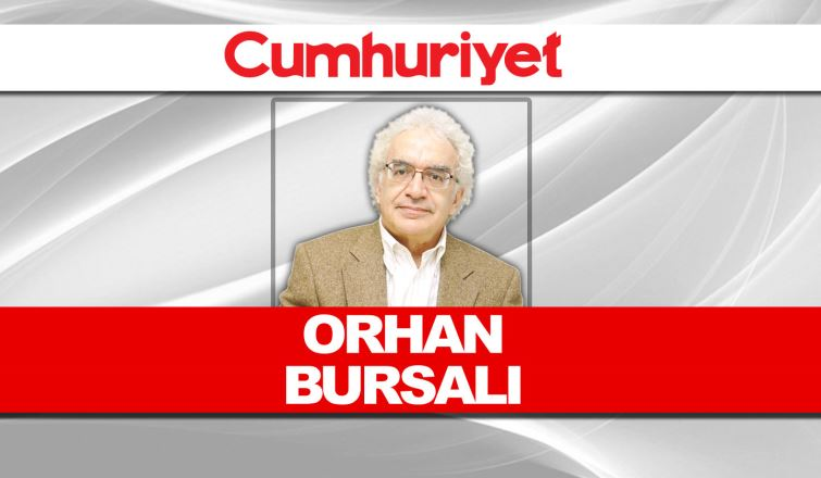 Orhan Bursalı - 2 500 000 sahte seçmen var