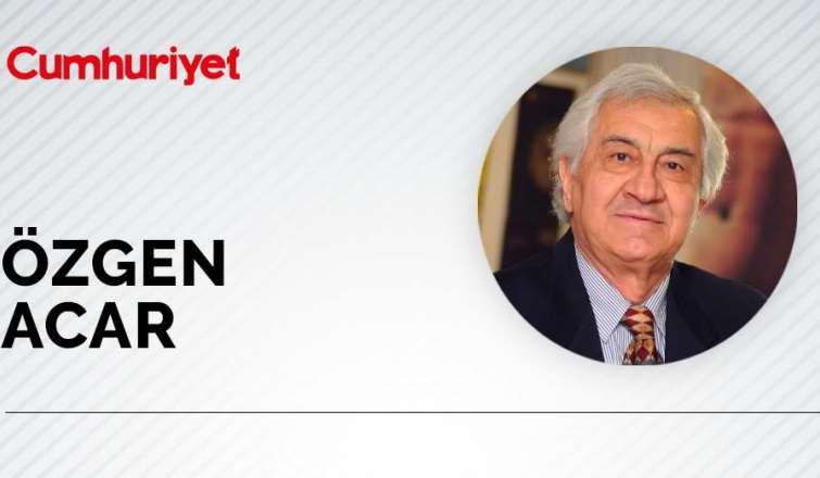 Özgen Acar - TC ve ABD Nereye? (6)