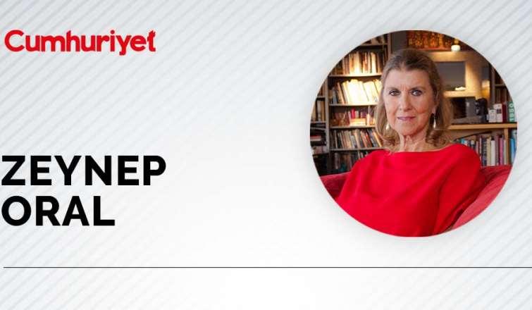 Zeynep Oral - Kardeşim Sudi