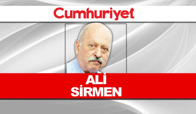 Ali Sirmen - Afrin'den sonra