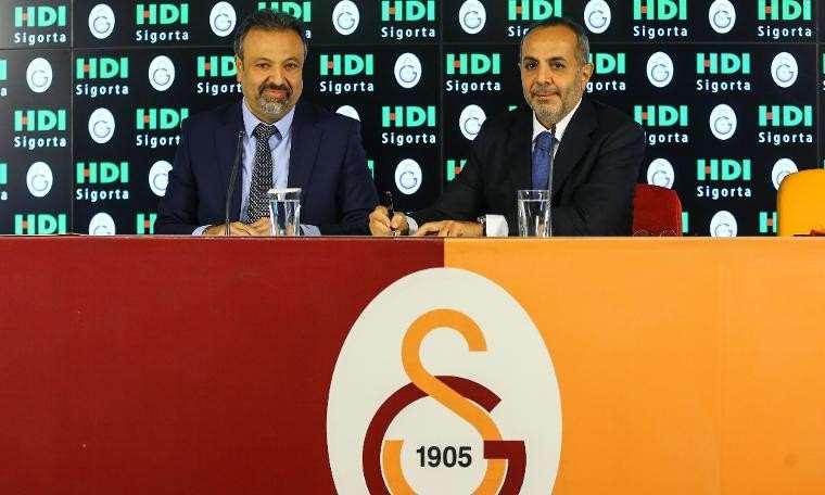 Galatasaraylı yönetici Okan Böke istifa etti