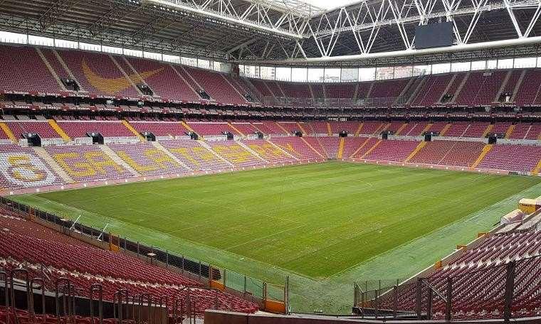 Galatasaray'ın ilk 11'i belli oldu, forvet...