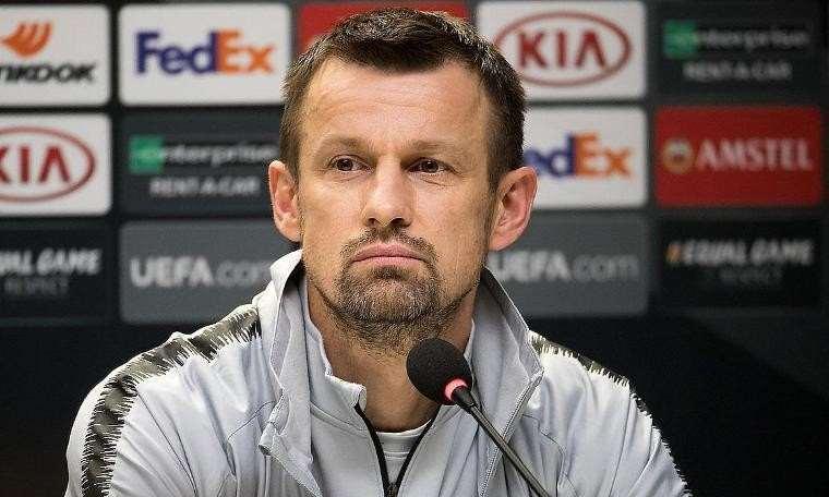 Sergei Semak: Kolay olmadı