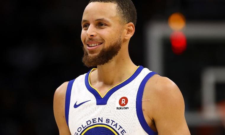 Curry, Warriors'a galibiyeti getirdi - Cumhuriyet Basketbol Haberleri