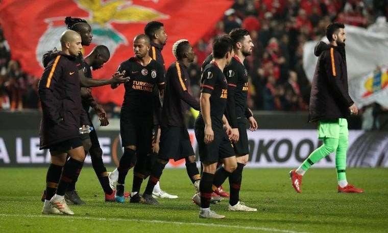 Galatasaray'ın bitmeyen kabusu - Cumhuriyet Futbol Haberleri