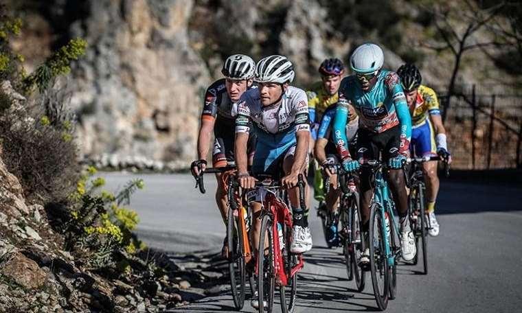 Tour of Antalya'nın Kemer etabında zafer Kooj'in - Cumhuriyet Diğer Sporlar Haberleri