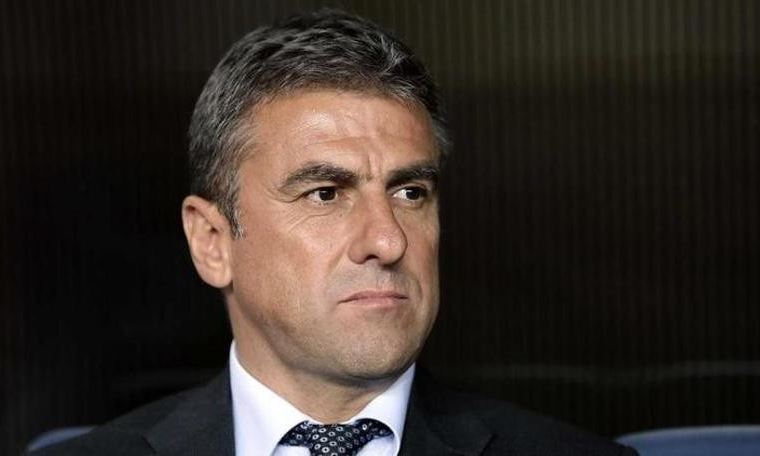 Hamza Hamzaoğlu'ndan Akhisar itirafı - Cumhuriyet Futbol Haberleri