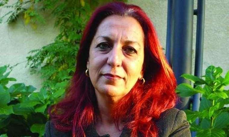 'Füsun Üstel'e verilen ceza ifade özgürlüğü açısından kabul edilemez'