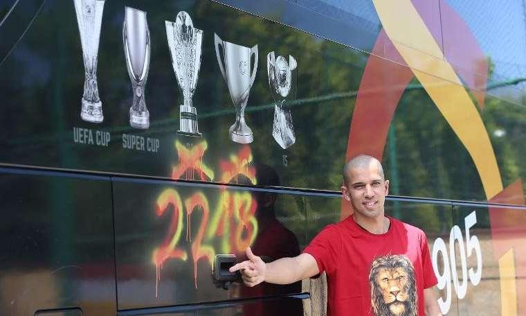 Sofiane Feghouli: Avrupa'da kupa istiyorum