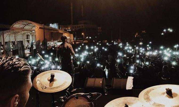 RockA, festivali salladı