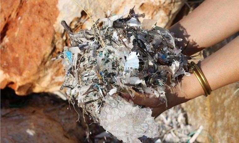 Yunanistan'ın Paros Adası 'plastiksiz tek ada' olmayı hedefliyor