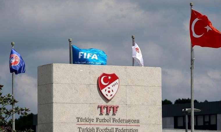 6 Süper Lig, 4 TFF 1. Lig kulübü PFDK'ya sevk edildi