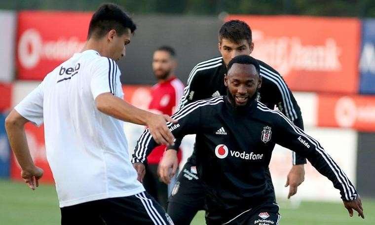 Beşiktaş, Göztepe maçına hazır