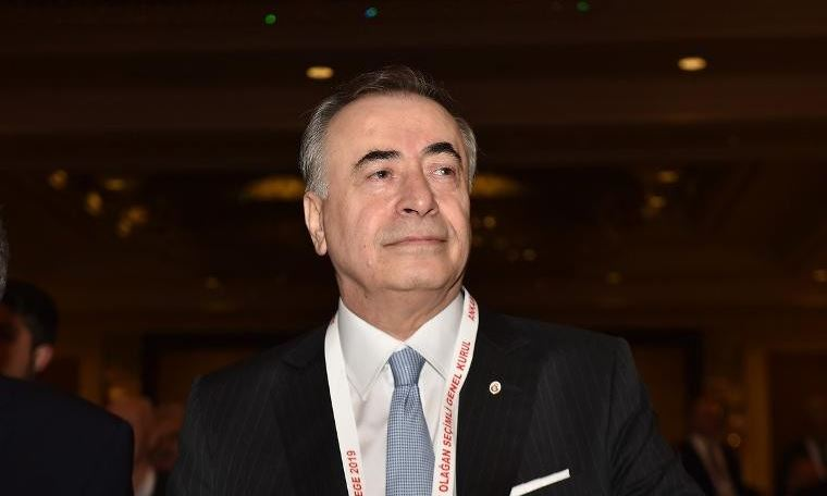 Mustafa Cengiz açıklamalarda bulundu