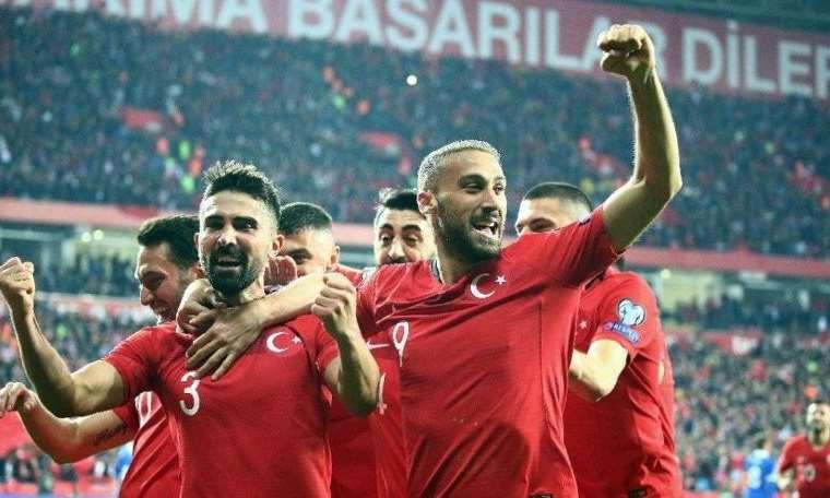 Andorra ve Moldova müsabakalarının genel bilet satışı başladı
