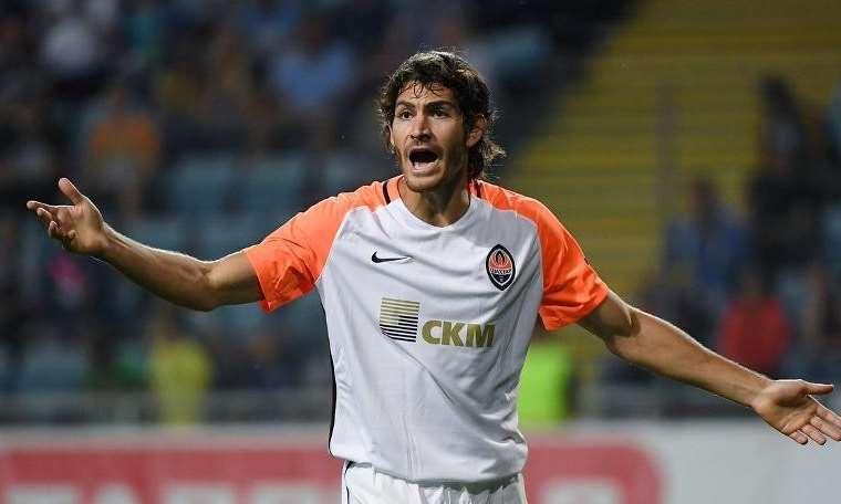 Antalyaspor Leschuk'u transfer etti