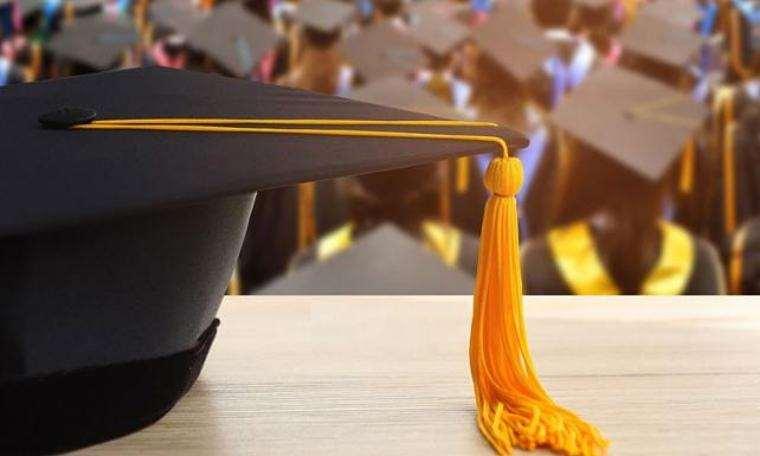 Kazandığı üniversiteyi kaybetmesin