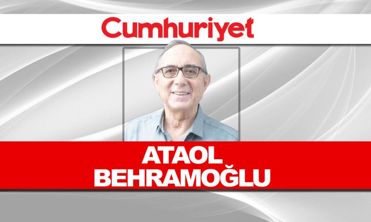 Ataol Behramoğlu - Merhaba