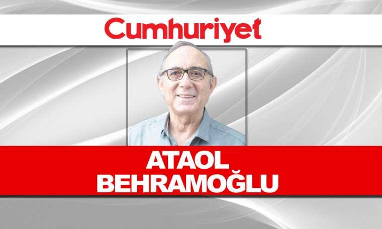 Ataol Behramoğlu - Gezi onurumuzdur