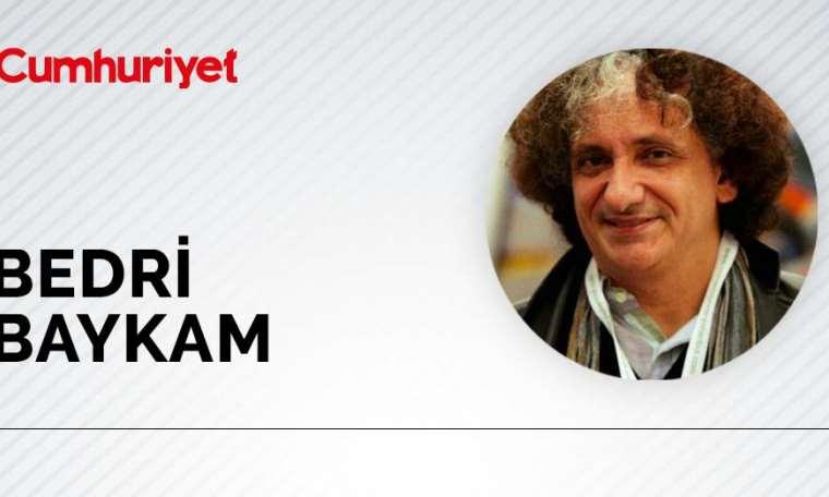 Bedri Baykam - İl Seçim Kurulu, AKP'nin mızıkçılığına 'dur' dedi!