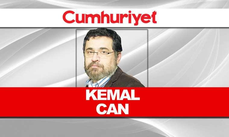 Kemal Can - Görev erteleme beyannamesi