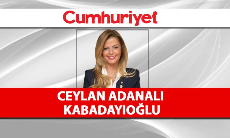 Ceylan Adanalı Kabadayıoğlu - VEFATININ 96 YILINDA ZÜBEYDE ANA