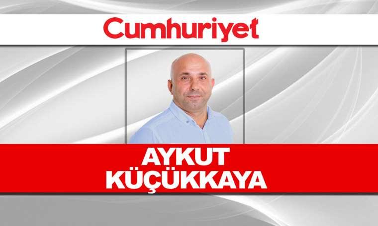 Aykut Küçükkaya - Cumhuriyet İMECESİ