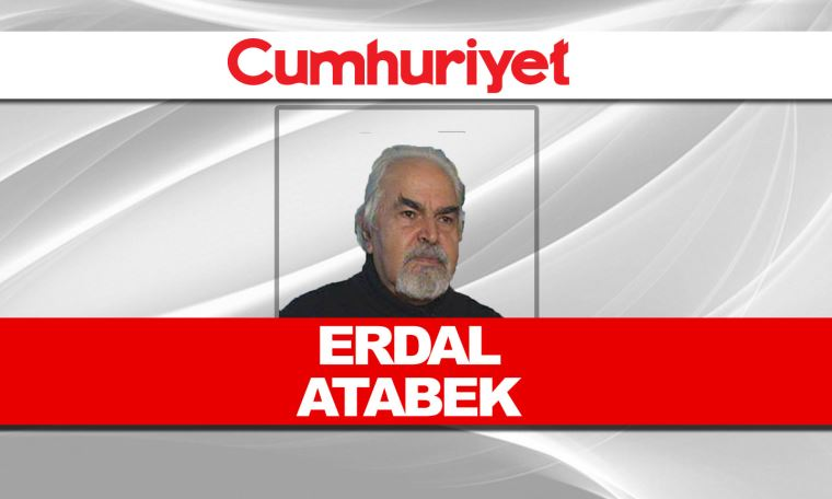 Erdal Atabek - Umut etmek cesareti...