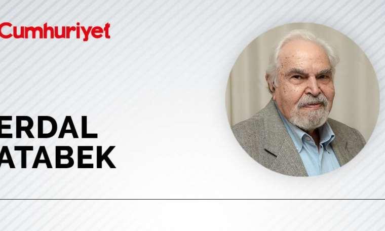 Erdal Atabek - İnsanlığın yükselen sesi...