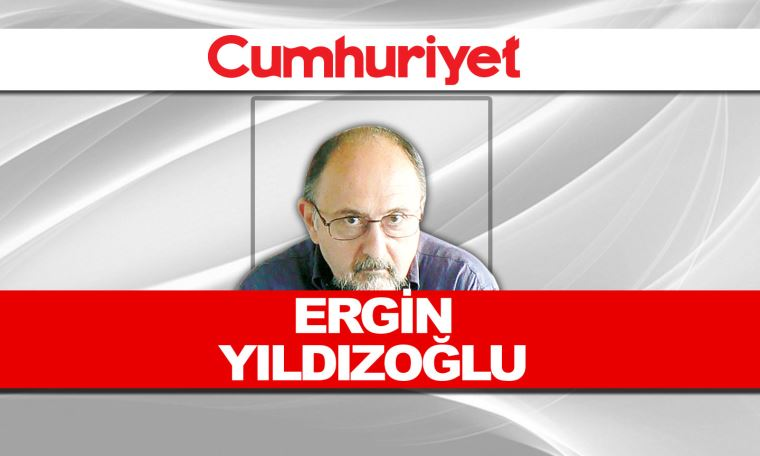 Ergin Yıldızoğlu - Çıkmaz sokakta Türkiye