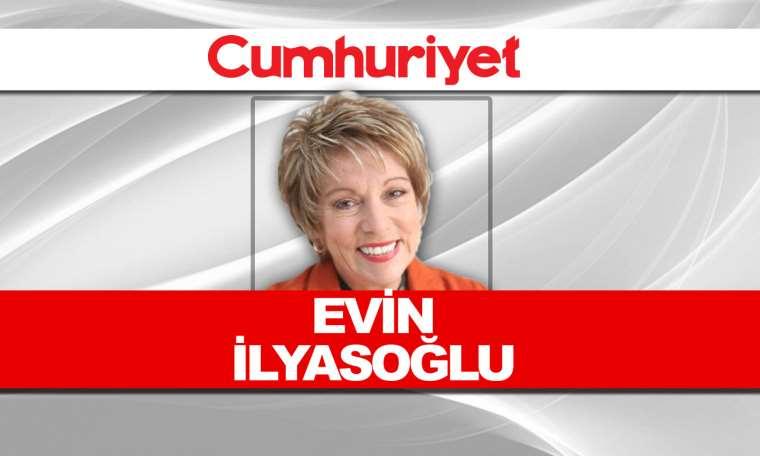 Evin İlyasoğlu - Verdissimo