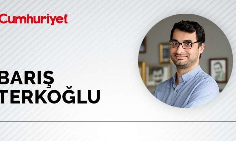 Barış Terkoğlu - Erdoğan'a fırlatılan idam ipi