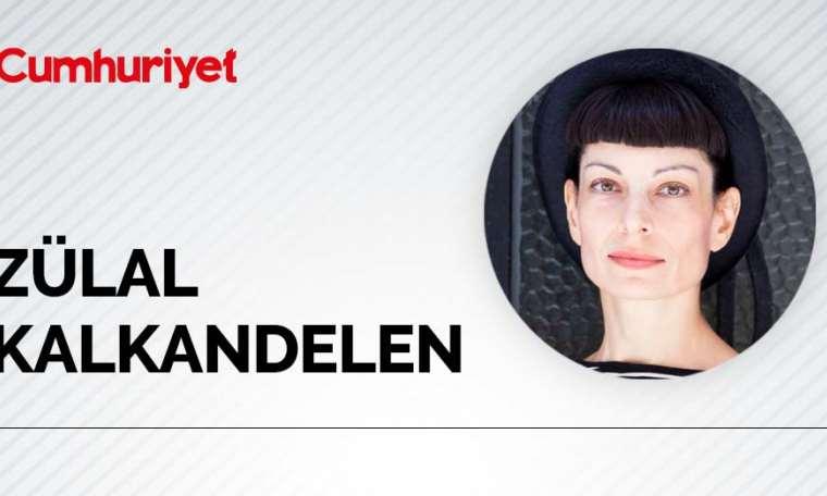 Zülal Kalkandelen - Adalet herkese lazım!