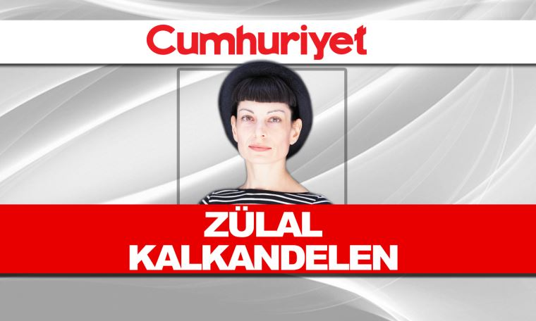 Zülal Kalkandelen - Yeniden Atatürk