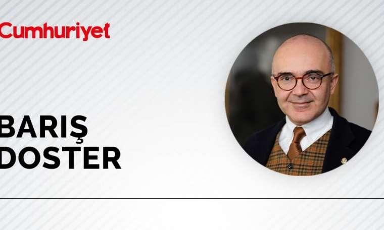 Barış Doster - 'Küçük Amerika' sürecinden Büyük Türkiye çıkmadı