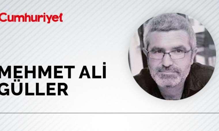 Mehmet Ali Güller - Atlantik'i bölen 4 sorun