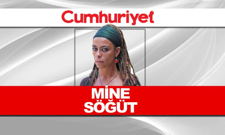 Mine Söğüt - Kürtler ve Türkler ve istekler